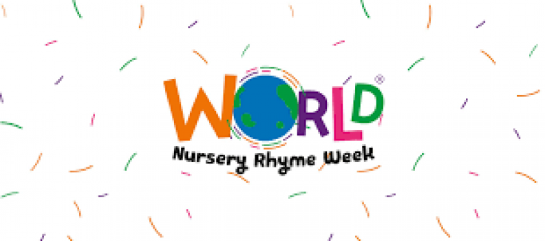 World Nursery Rhyme Week 2020