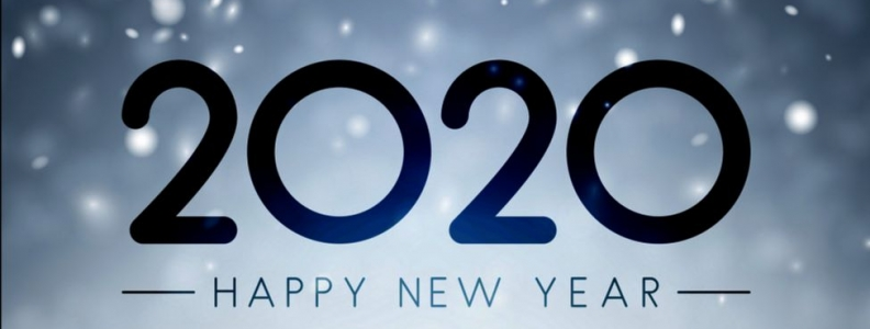 Happy New Year to all of our families