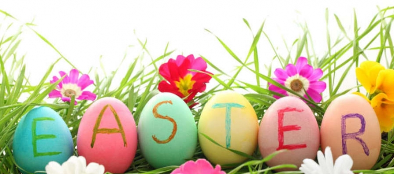 Easter at Busy Bees