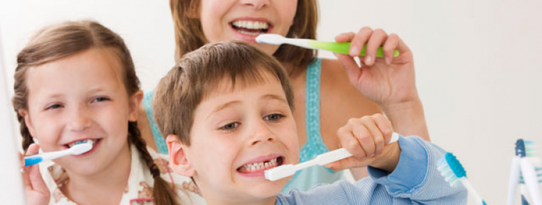 Is it time to change your toothbrush?